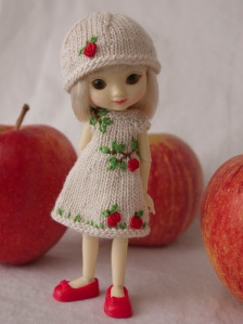 Apple Time 124