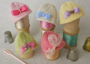 Everlasting Garden Hats 358