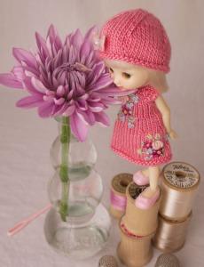 Flowers for Amelia 981