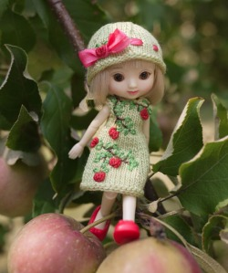 In the Apple Tree 269
