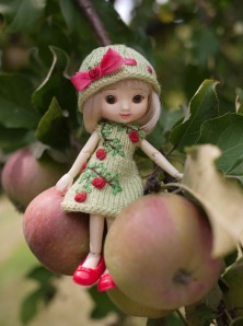 In the Apple Tree 277
