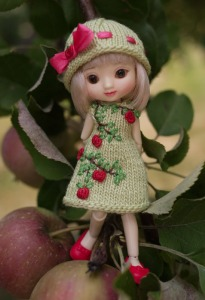 In the Apple Tree 284