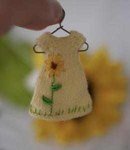 Little Sunflower 135