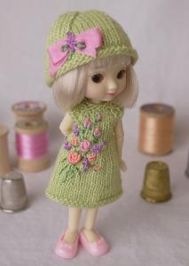 Petite Bouquet 458