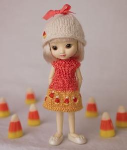 li'l candy corn 921