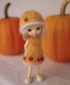 pumpkin love 909