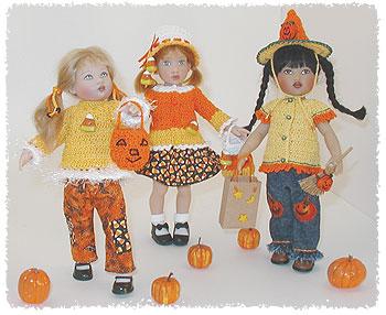20 group halloween 2005