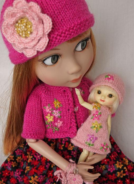 Fall & Pretty Sisters 361