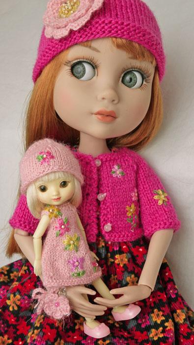 Fall & Pretty Sisters 364