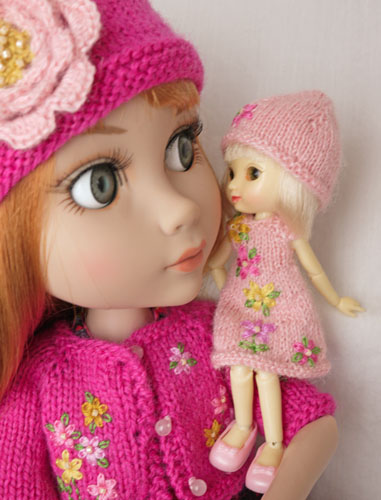 Fall & Pretty Sisters 377