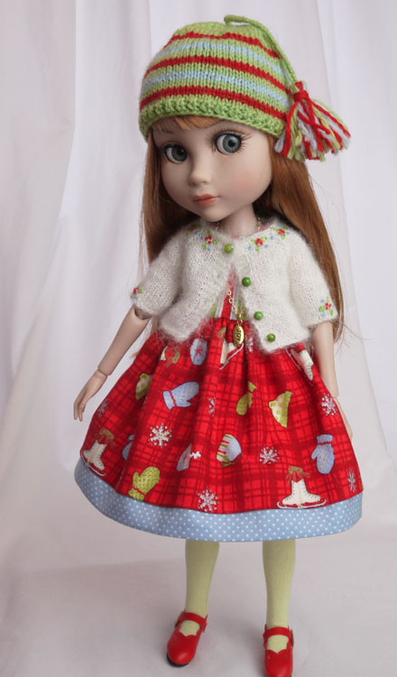 merry & bright 168