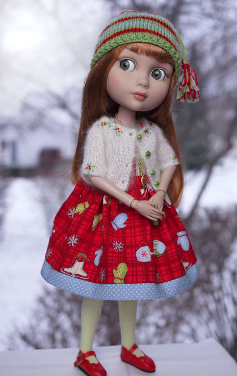 merry & bright 217