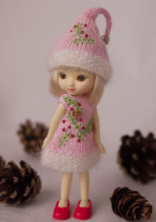 pinecones and berries 611