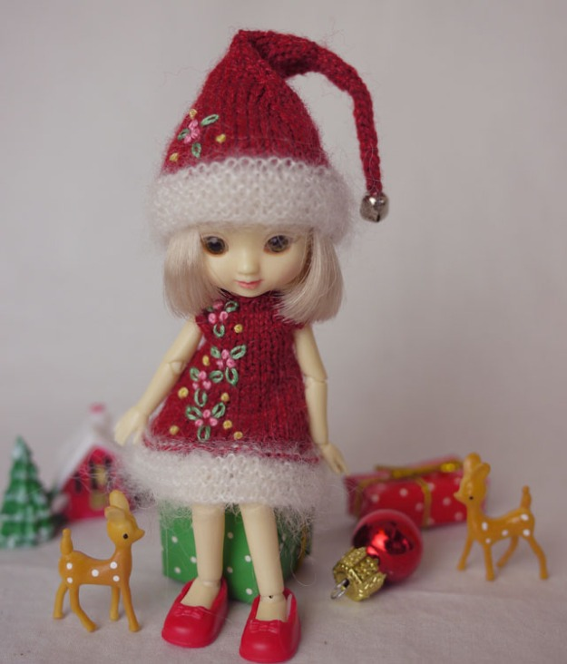 tiny elf 672