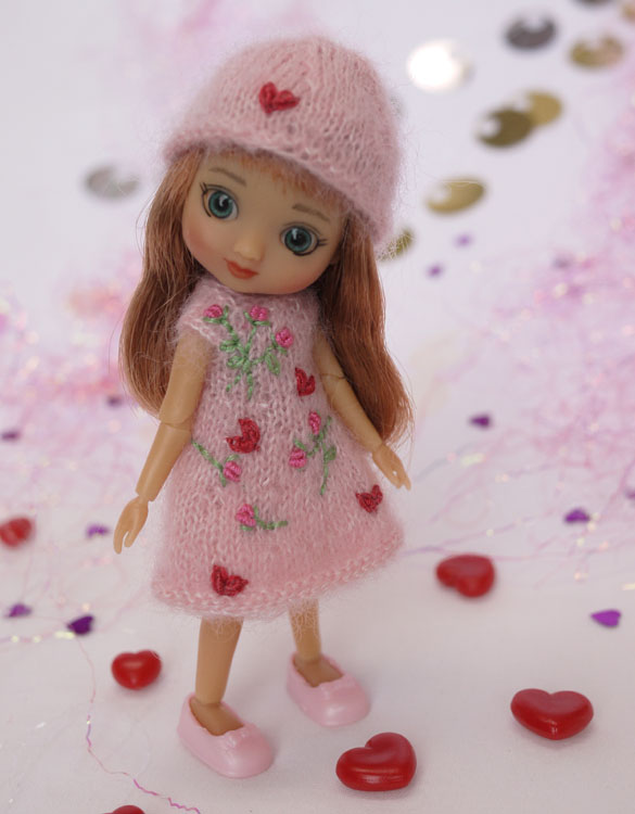 sweet valentine 867
