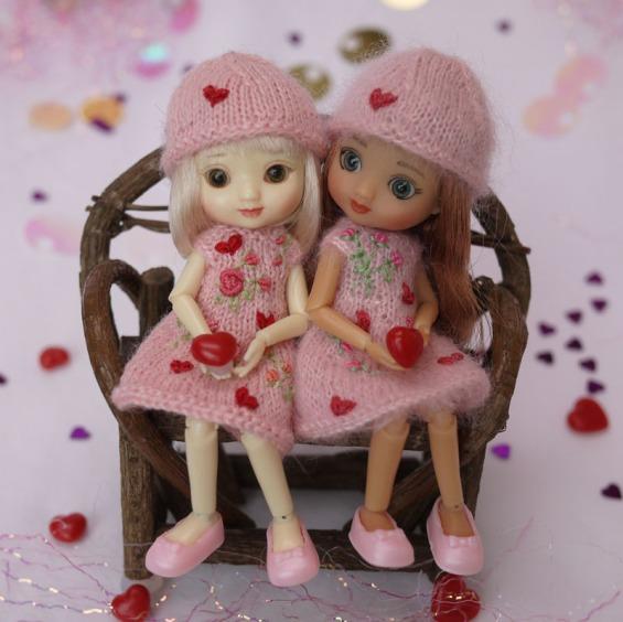valentine dresses 838