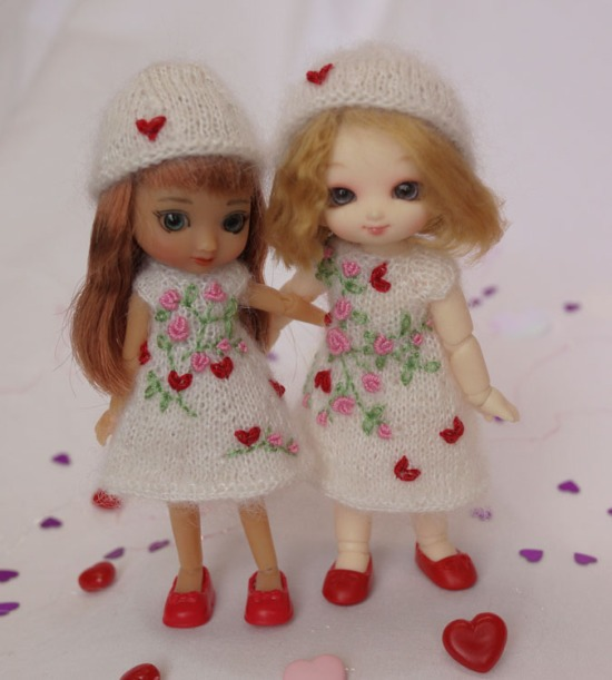 valentine dresses937