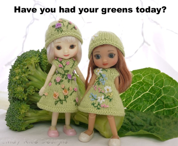 greens 2 972