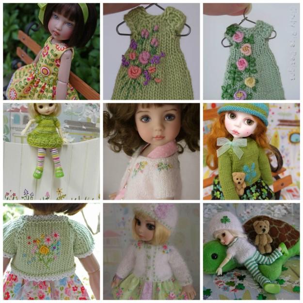 green collage wm