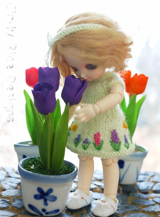 spring garden 307