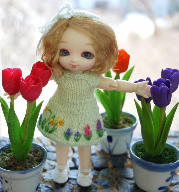 spring garden 312