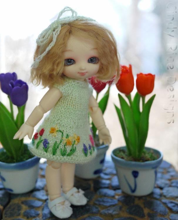 spring garden 340