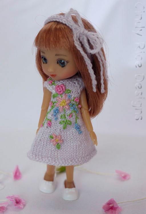 sweet lavender 110