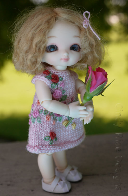 puki & rosebud 222