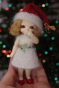 festive li'l one 697