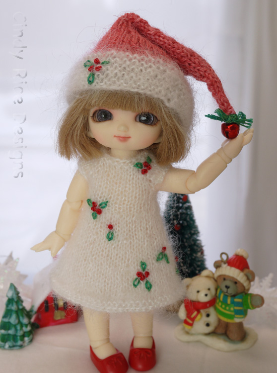li'l holly bells 774