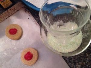 baking cookies 1502