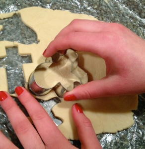 baking cookies 1521