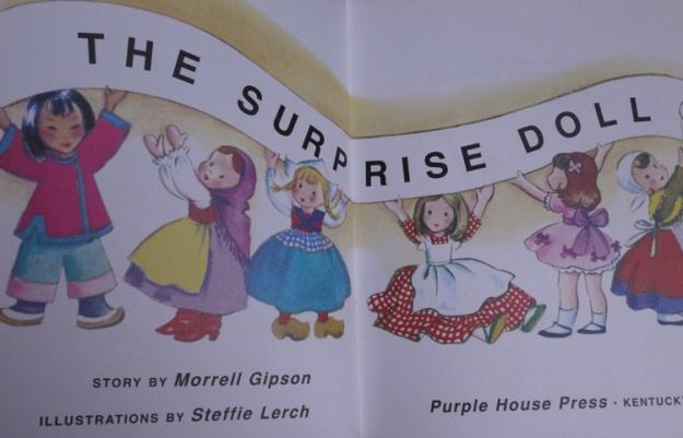 surprise doll 044