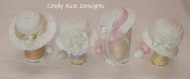 easter hats 840