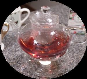 hibiscus tea 234
