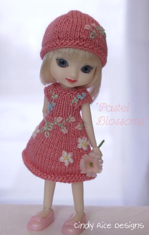 pastel blossoms 571