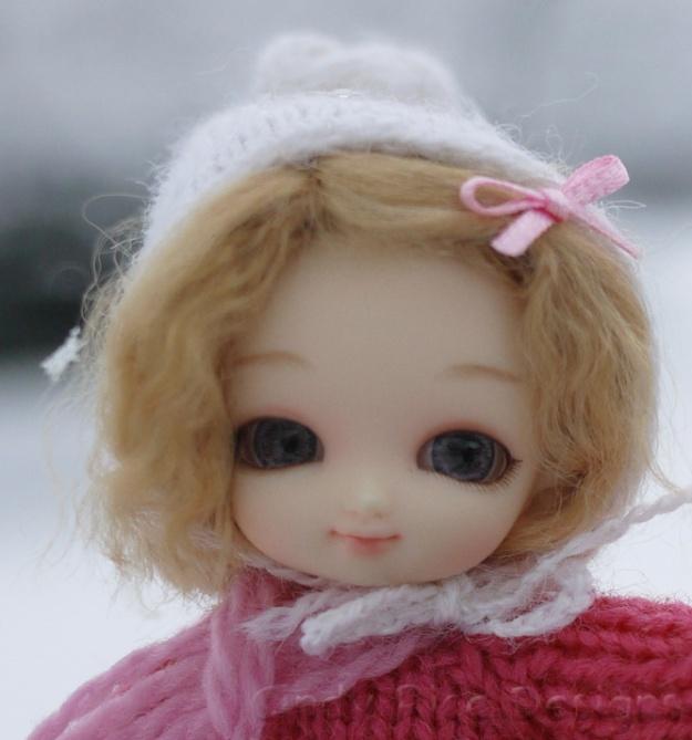 pukipuki snow 256