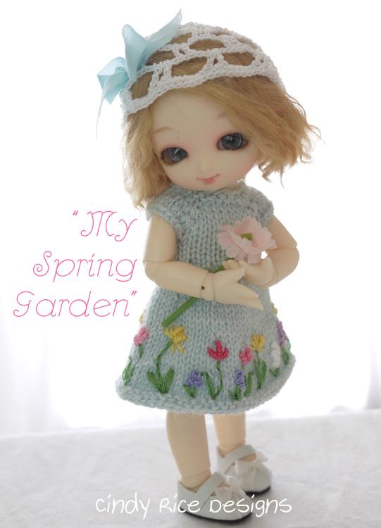 my spring garden 098
