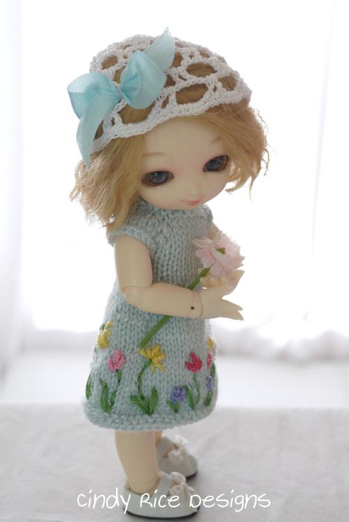 my spring garden 099