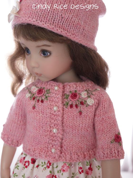 rosy promises 076