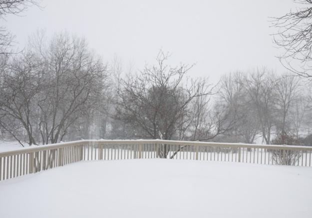snow 945