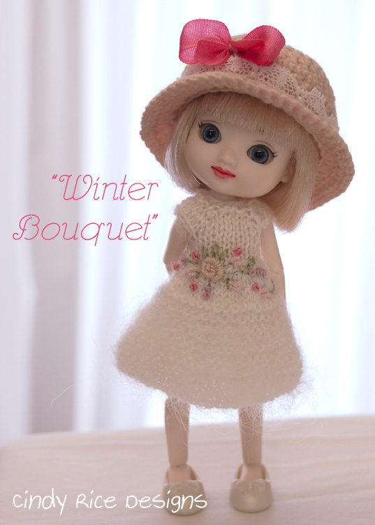 winter bouquet 209