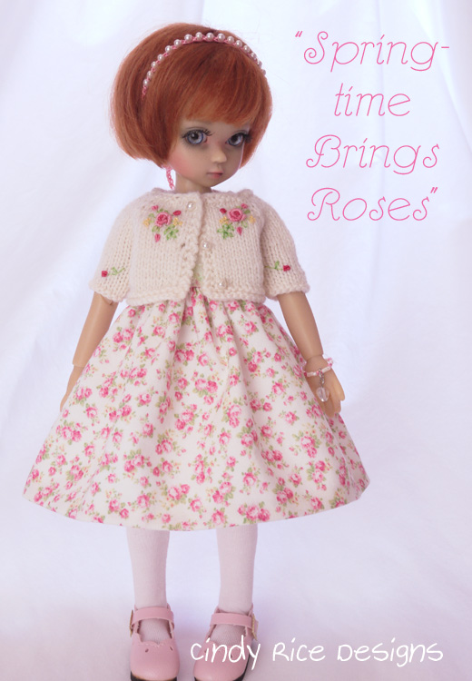 springtime brings roses 670