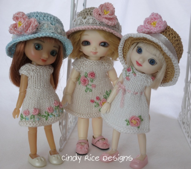 dolls rose garden dresses 352