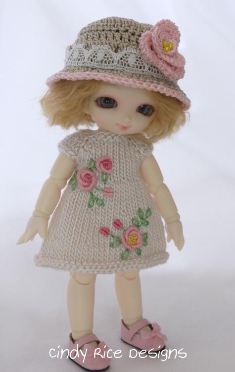 my pink rose garden 356
