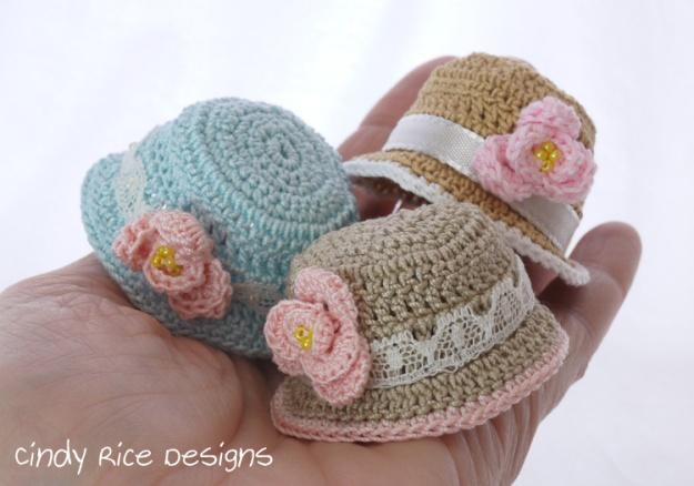rose garden hats 384