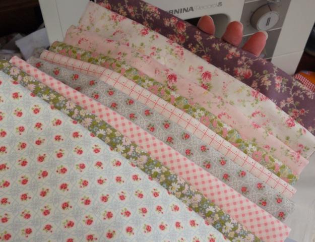 fabric 091