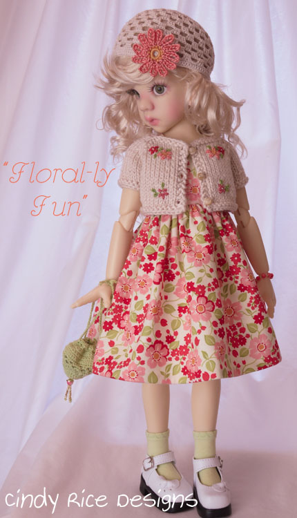 floral-ly fun 567