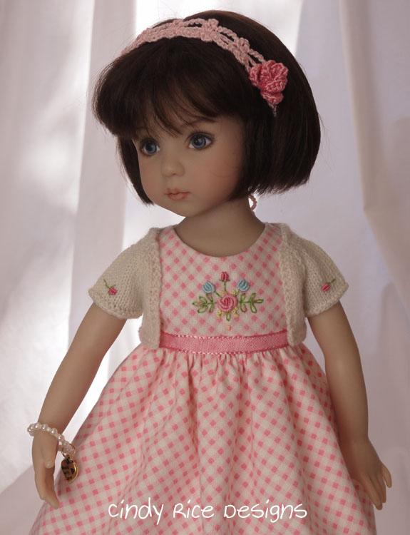 rosy soft spring 486