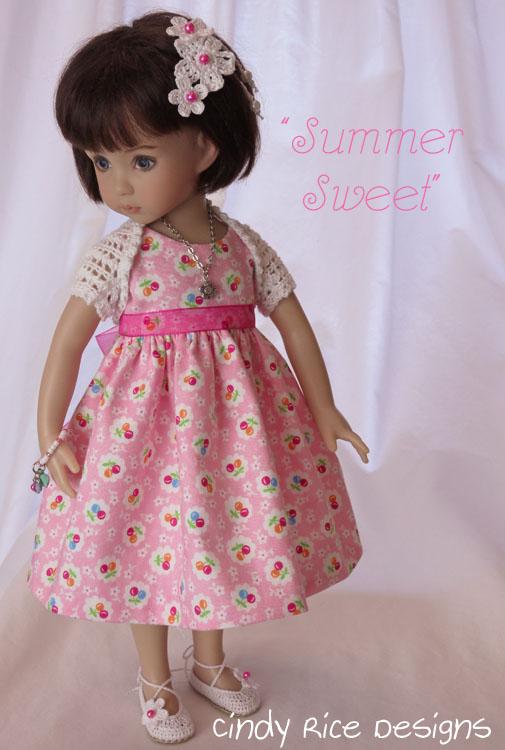 summer sweet 544